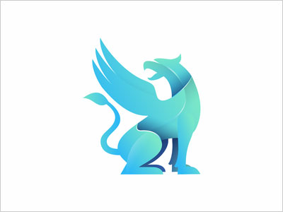 Gradient-Animal-logo-design-2016 (20)