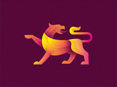 Gradient-Animal-logo-design-2016 (22)