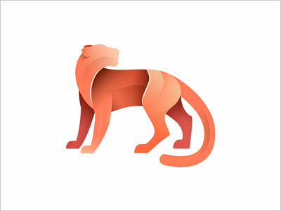 Gradient-Animal-logo-design-2016 (23)