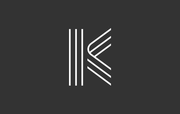 K-Logomark