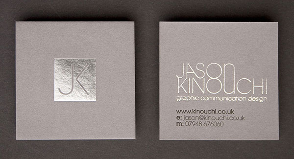 20 beautiful square business card design ideas for inspiration