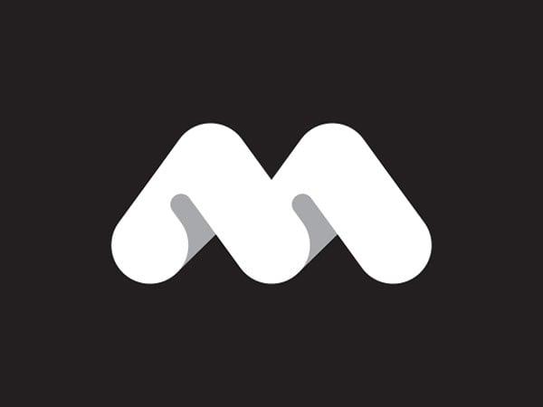 M-Letter-Logo-Design