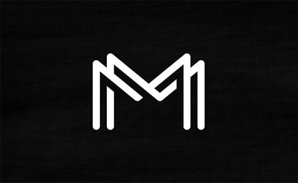 M-Monogram-Example