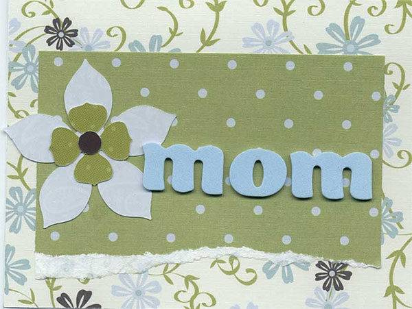 MOM-Card-Ideas