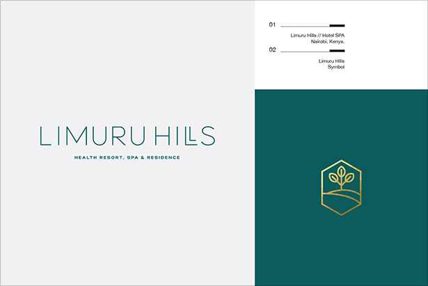 39 stunning modern logo design ideas for graphic designers