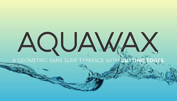 Aquawax-Free-Stylish-Sans-Serif-Typeface-2016
