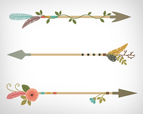Decorative-Arrows-Adobe-Illustrator-CC-Tutorial