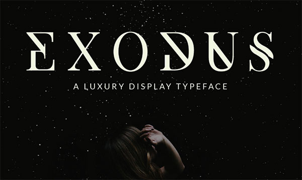 10 eye catching free fonts for graphic design