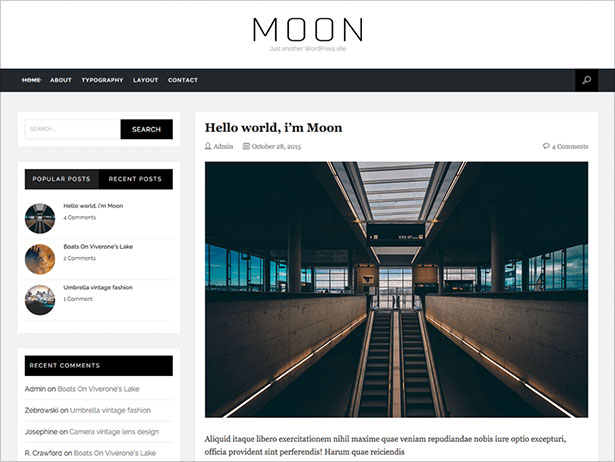 Moon-Clean-Free-Responsive-Magazine-and-Blog-Theme-2016