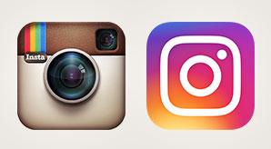 Old-New-Gradient-Instagram-Logo-Design-2016-2