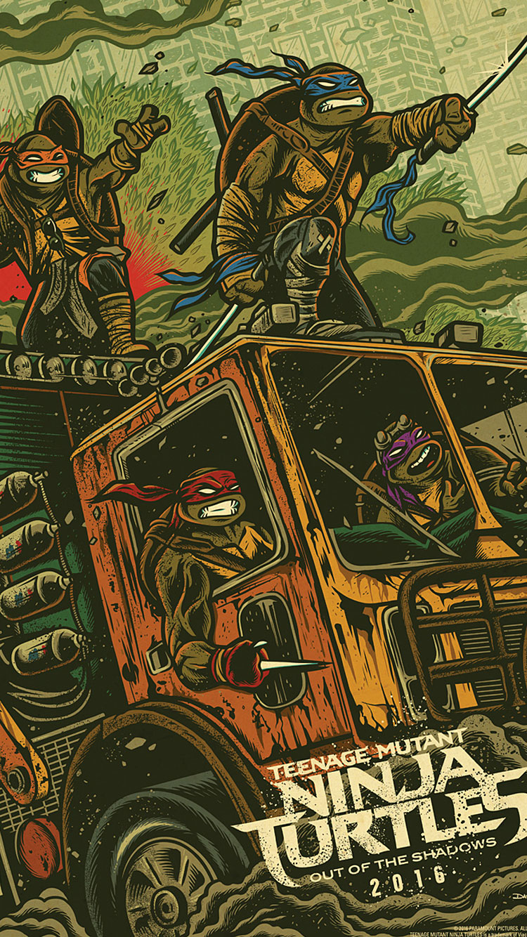 Teenage_Mutant_Ninja_Turtles_2016_Fan-Art-TMNT-2-iPhone-Wallpaper