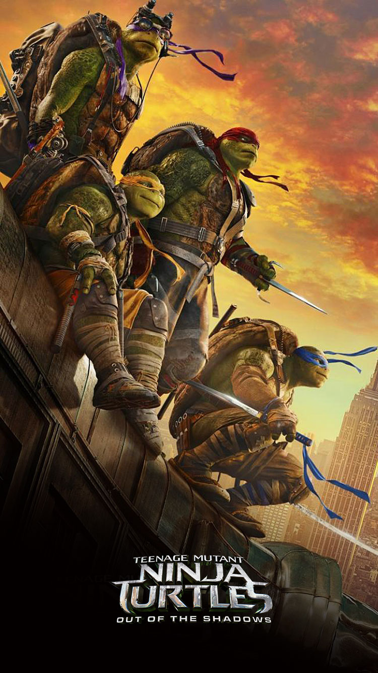 Teenage_Mutant_Ninja_Turtles_2016_Official-TMNT-2-iPhone-6-Wallpaper