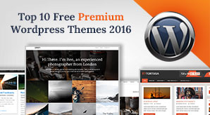 Top-10-Latest-Free-Premium-Quality-WordPress-Themes-2016-for-Blogging