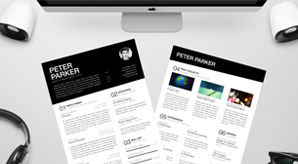 10-All-time-Best-Free-Resume-(CV)-Templates-in-Word,-PSD,-Ai-&-Indesign-format