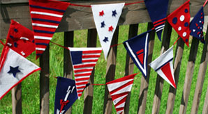 30-Homemade--DIY-4th-of-July-Decorations,-Decor-Ideas-&-Images-of-2016