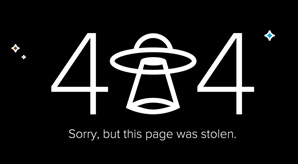 50+-Creative-404-Error-Page-Not-Found-Design-Ideas-for-Graphic-Designers