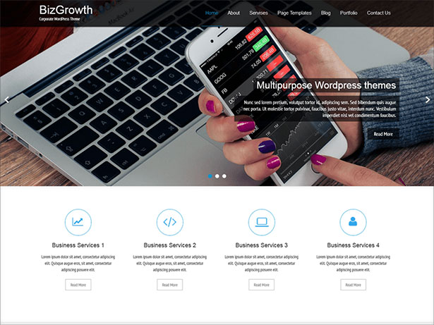 Bizgrowth-is-a-free-corporate-WooCommerce-WordPress-theme