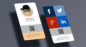 Free-Rounded-Corner-Vertical-Business-Card-Mock-up-PSD