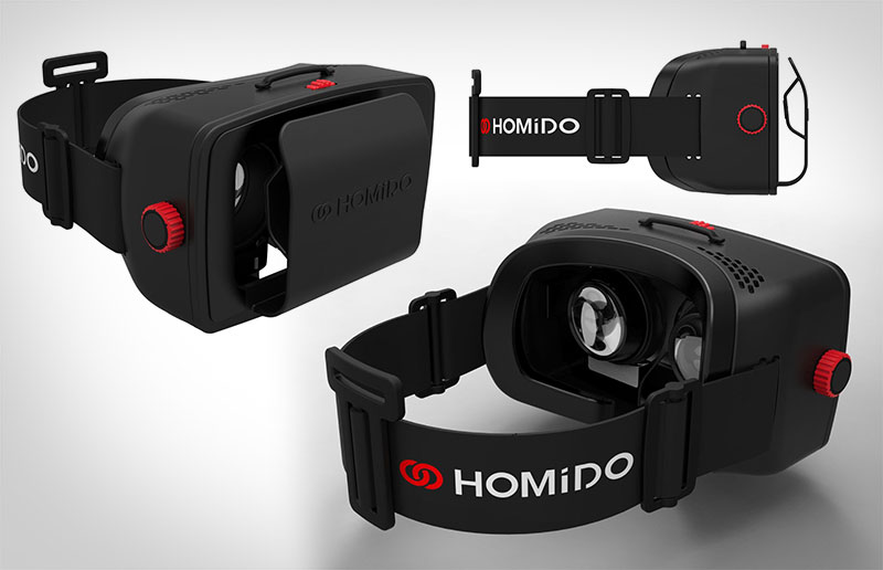 Homido-HOMIDO1-Virtual-Reality-Headset-for-Smartphone