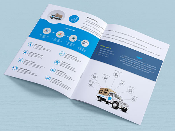 corporate brochures designs melo in tandem co