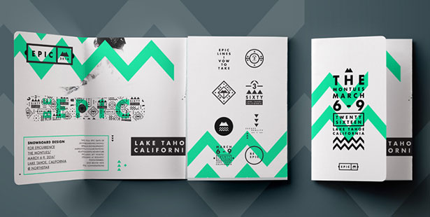 simple brochure design ideas - Brochure Design Ideas