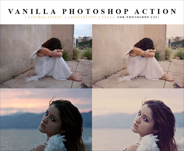 photoshop_vanilla_action