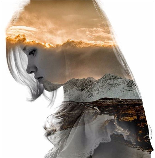 Amazing Double Exposure Photography (11)