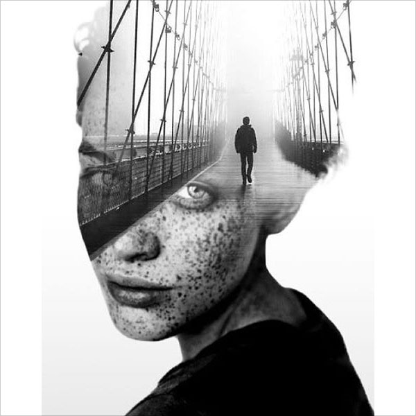 Amazing Double Exposure Photography (12)