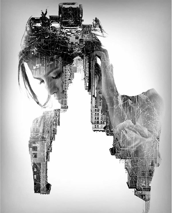 Amazing Double Exposure Photography (2)