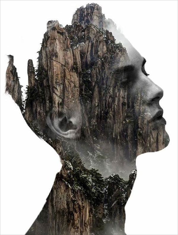 Amazing Double Exposure Photography (20)