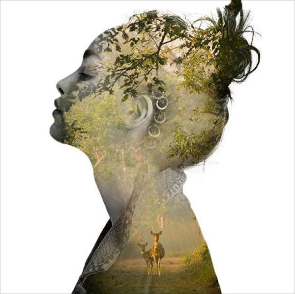 Amazing Double Exposure Photography (24)