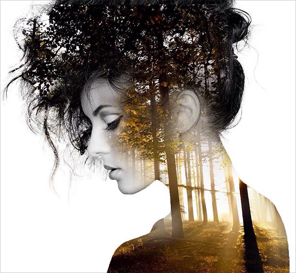 Amazing Double Exposure Photography (30)