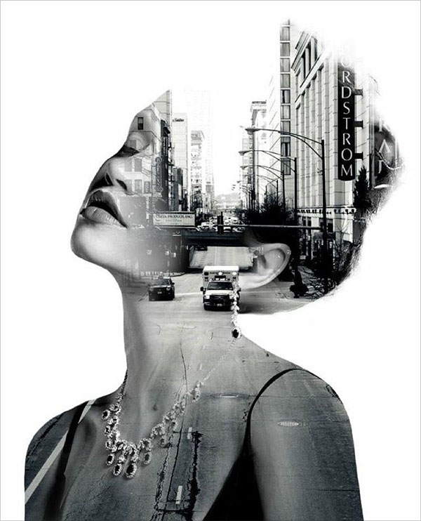 Amazing Double Exposure Photography (8)