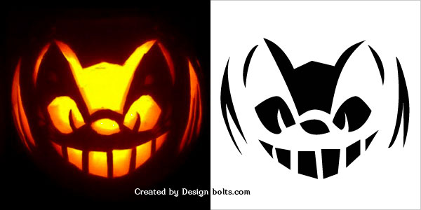 Catbus-Pumpkin-Carving-Stencil