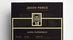 Free-Professional-Resume-(CV)-Design-Template-for-All-Job-Seekers