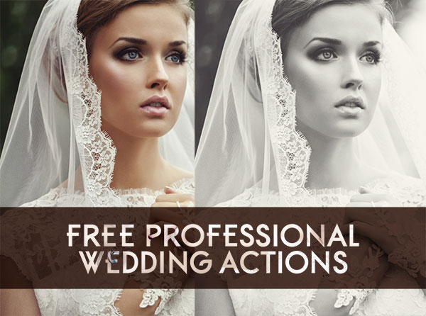 Free-Professional-Wedding-Actions