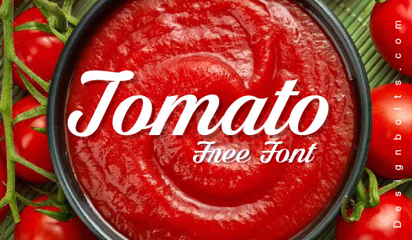 Free-Script-Font-for-tomato-ketchup-packaging-07