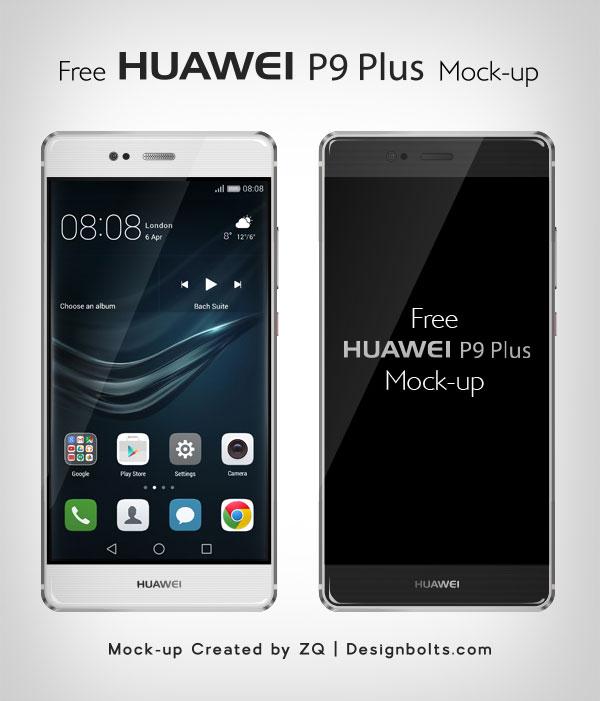 Free-Vector-Huawei-P9-Plus-Mockup-Ai-EPS-02