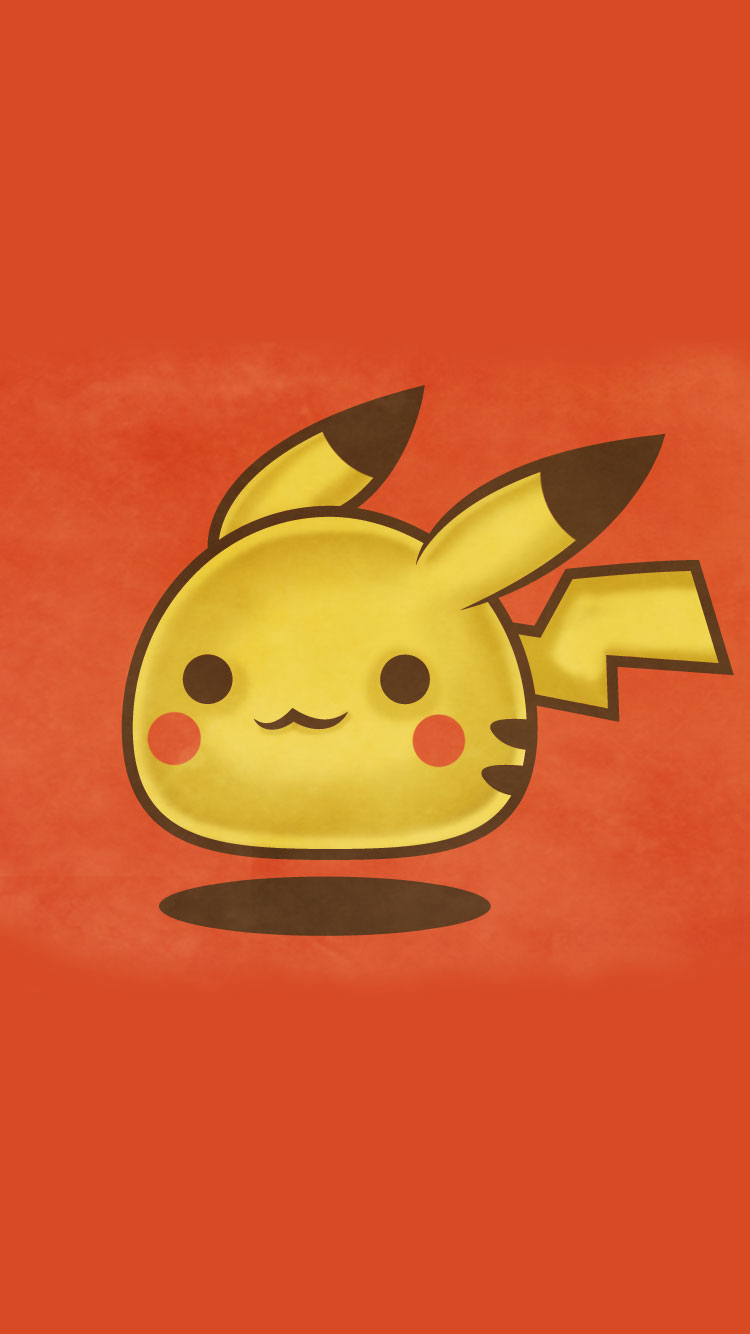 25 Pokemon Go, Pikachu & Pokeball iPhone 6 Wallpapers ...