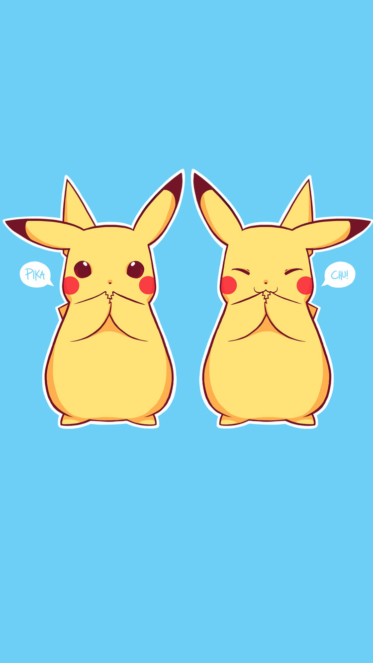 Pika-chu-Wallpaper-for-iphone