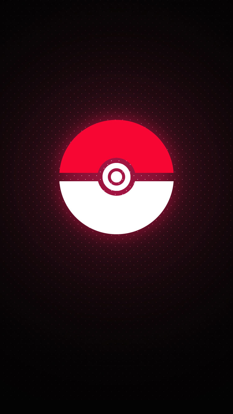 Pikaball-iPhone-6-Wallpaper