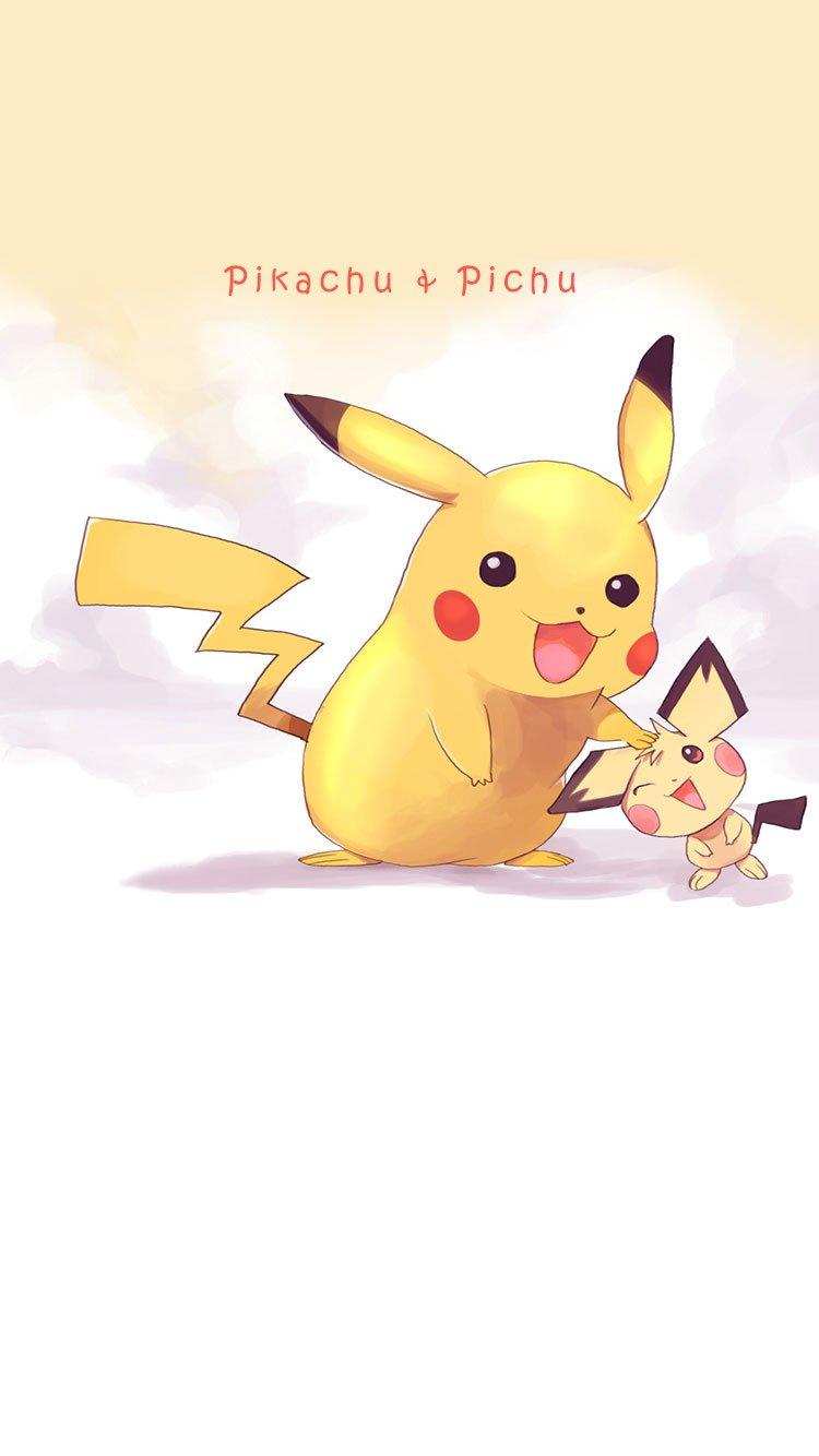25 Pokemon Go Pikachu Pokeball Iphone 6 Wallpapers Backgrounds