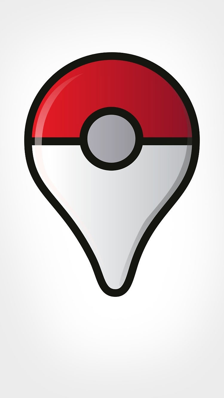 Pokemon-Go-Logo-iPhone-6-Wallpapers