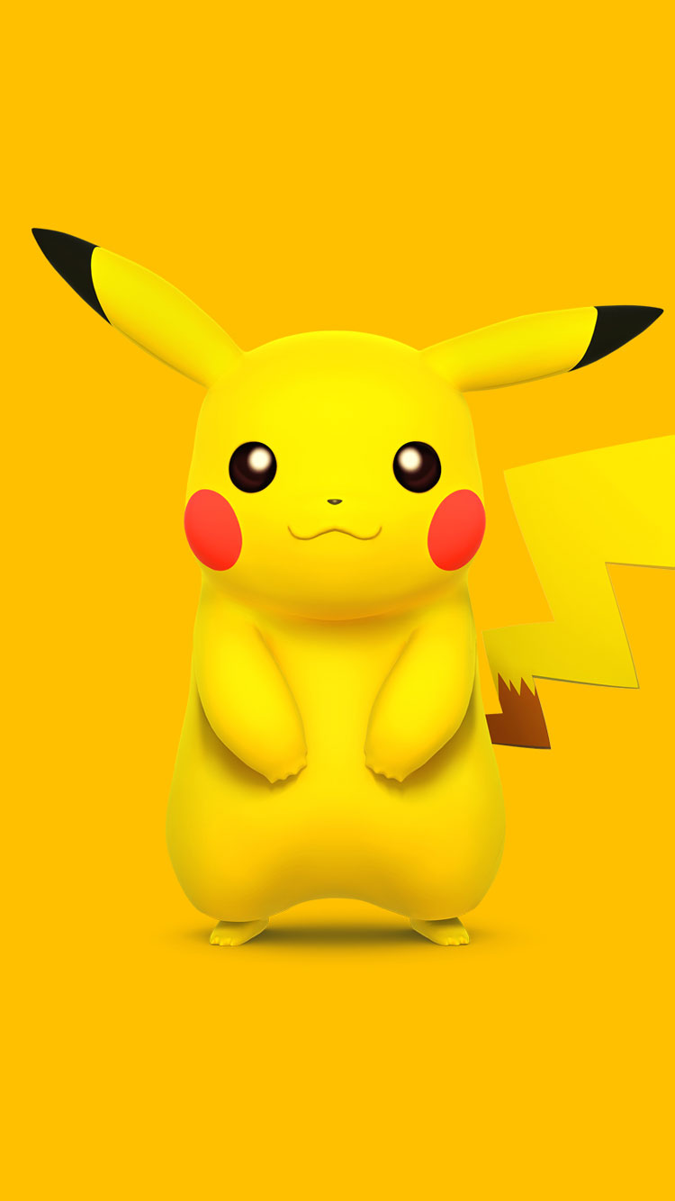 Pokemon-Pikachu-iPhone-6-Wallpaper