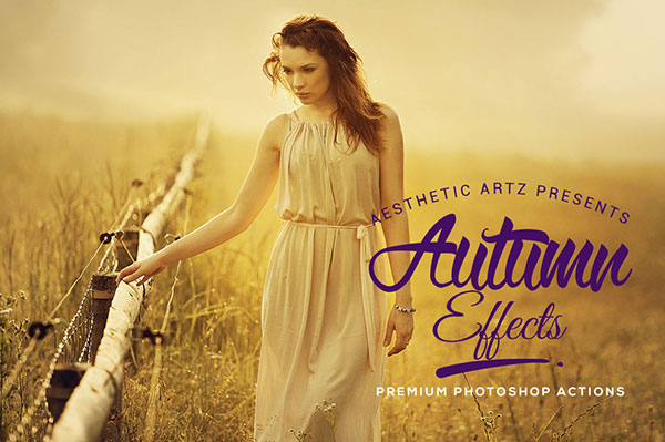 free_autumn_Photo_effects_photoshop_actions