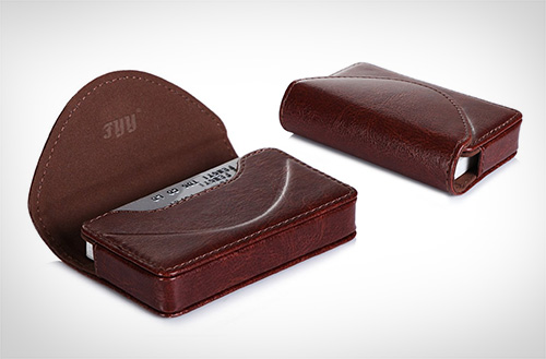100%-Handmade-Premium-PU-Leather-Business-Name-Case