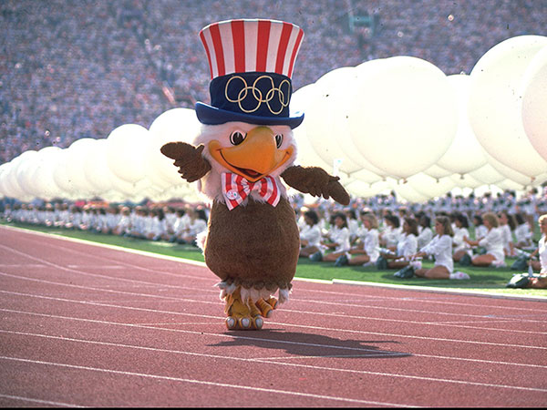 1984-Los-Angeles-Olympic-Mascot-Sam-the-Bald-Eagle-2