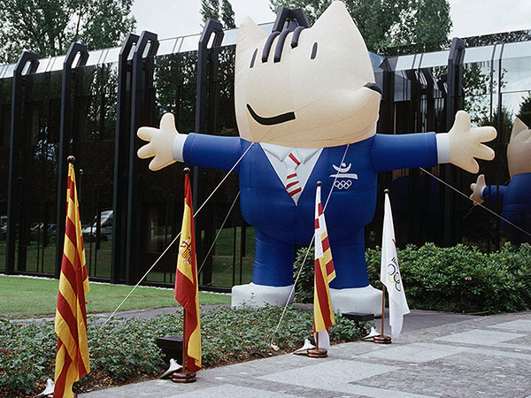 1992-Barcelona-Olympic-Mascot-Cobi-the-dog