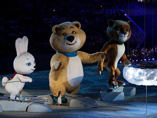 2014-Sochi-Olympic-Mascots,-Bely-Mishka,-Snow-Leopard-and-Zaika-2