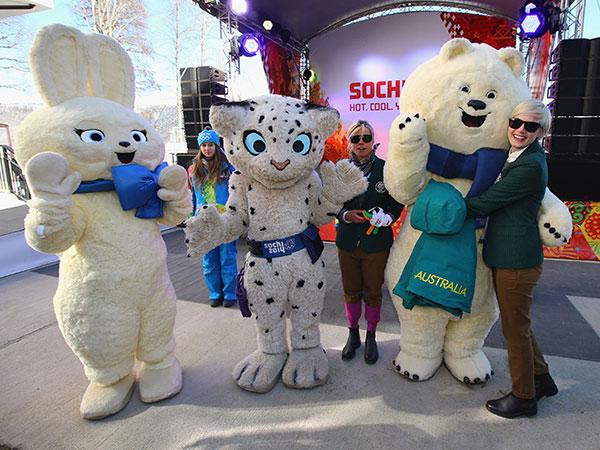 2014-Sochi-Olympic-Mascots,-Bely-Mishka,-Snow-Leopard-and-Zaika-3